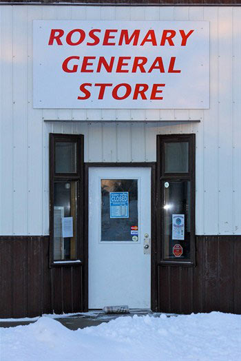 Rosemary General Store