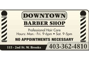 Downtown Barber Shop
