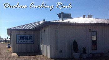 Duchess Curling Rink