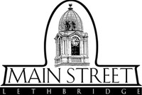 Lethbridge Main Street Project