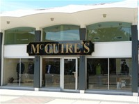 McGuire's Men's Wear Ltd