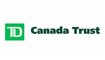 TD Canada Trust in Downtown Lethbridge, Alberta