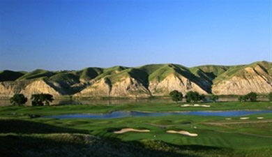 Paradise Canyon Golf Resort