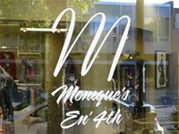 Monique's En4th Fashion Boutique
